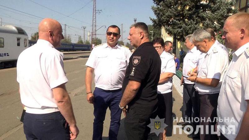 До уваги покровчанам: на Донеччині розроблено новий механізм попереджання злочинів на залізниці, фото-1