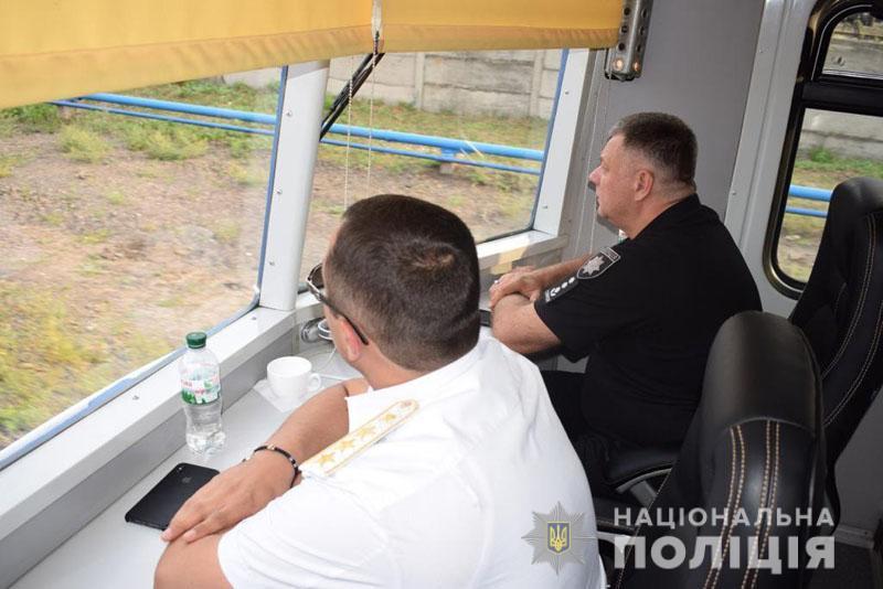 До уваги покровчанам: на Донеччині розроблено новий механізм попереджання злочинів на залізниці, фото-3