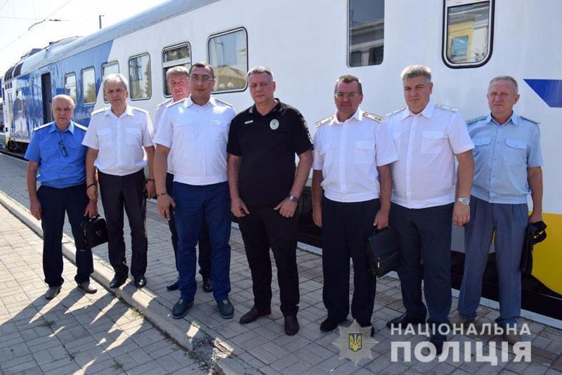 До уваги покровчанам: на Донеччині розроблено новий механізм попереджання злочинів на залізниці, фото-4