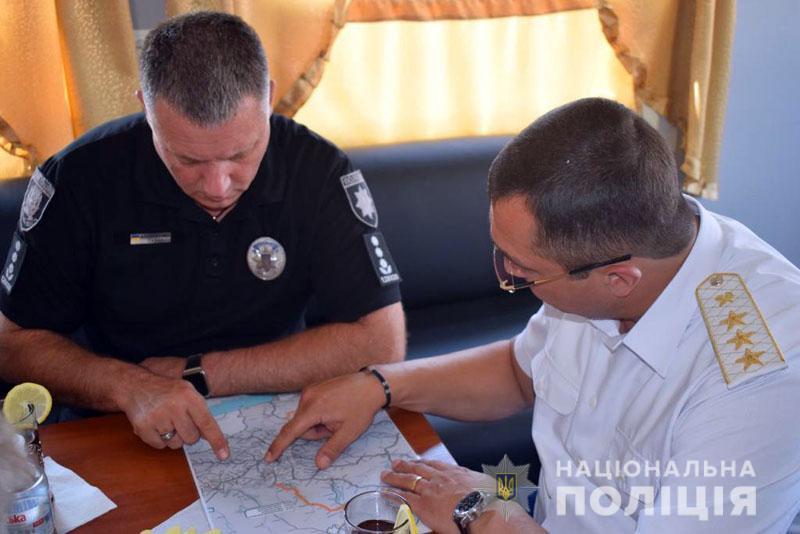 До уваги покровчанам: на Донеччині розроблено новий механізм попереджання злочинів на залізниці, фото-5