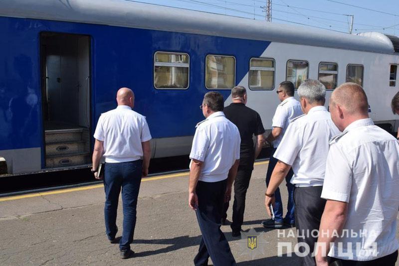 До уваги покровчанам: на Донеччині розроблено новий механізм попереджання злочинів на залізниці, фото-6