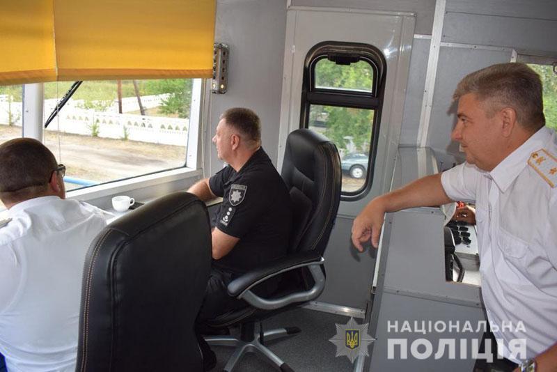 До уваги покровчанам: на Донеччині розроблено новий механізм попереджання злочинів на залізниці, фото-7