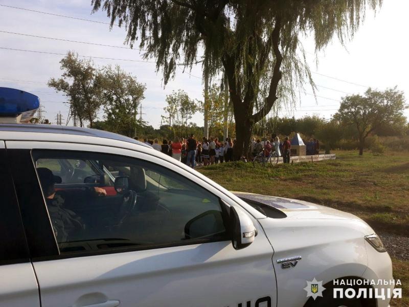 Поліцейські Покровської оперативної зони забезпечили правопорядок під час святкування Дня визволення Донбасу, фото-3