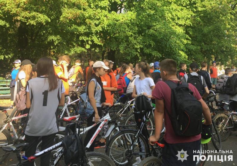 Поліцейські Покровської оперативної зони забезпечили правопорядок під час святкування Дня визволення Донбасу, фото-5