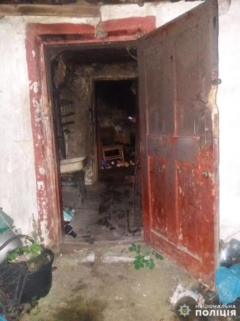 За прошедшие сутки в Покровской оперзоне из-за пожара погибло два человека, фото-1